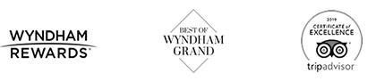 Wyndham Rewards, Best of Wyndham Grand & 2019 Tripadvisor Certificate of Excellence